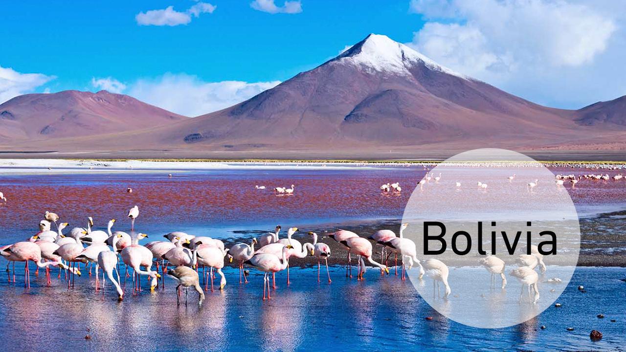 Bolivia-text